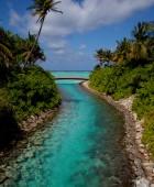Maldives River