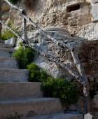Menorca Steps