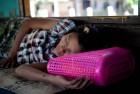 Sleeping IV
