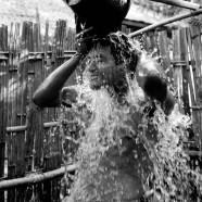 Washing II