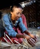 Weaving Mat II
